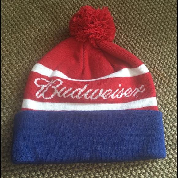 Budweiser Other - Budweiser Winter Hat 92fc6a7d0e05